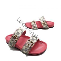 Босоножки Louis Vuitton