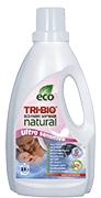 Tri-Bio Натуральная эко жидкость для стирки (натуральный кондиционер-смягчитель для белья) 940 мл