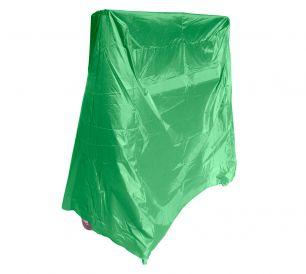 Чехол DFC для теннисного стола 1004-PG (зеленый)