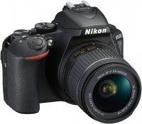 Nikon D5600 kit 18-55mm VR