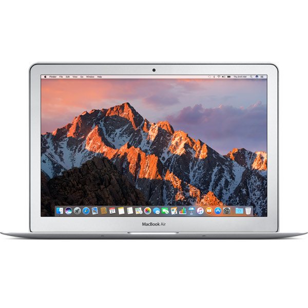 "Apple MacBook Air 13.3"" 1.8GHz/128Gb/8Gb (2017) MQD32"