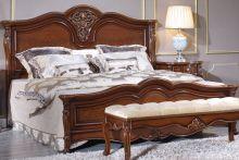 Кровать MILANA CHILLEGIO 160 Б/Л