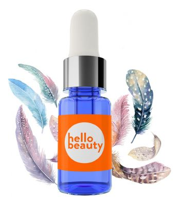 Hello Beauty Городская защитная сыворотка с экстрактом клеточной макроводоросли