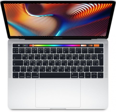 "Apple MacBook Pro 13.3"" 2.3GHz/256Gb/8Gb (2018) MR9U2"