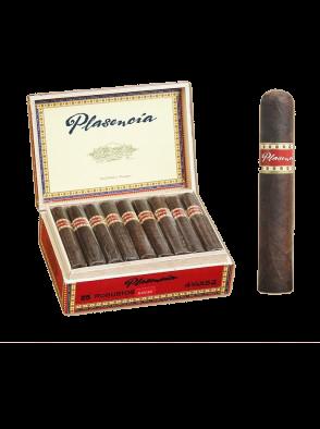 Сигары Plasencia Robusto Maduro (25)