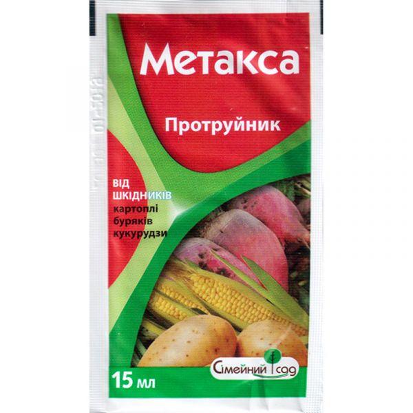 """""""Метакса"""" (15 мл) от """"Семейный Сад"""""""