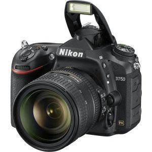 Nikon D750 kit 24-85mm VR