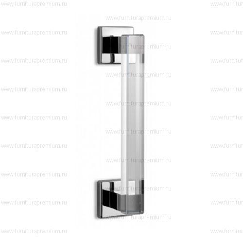 Ручка-скоба Salice Paolo Shiny. Длина 225 мм.