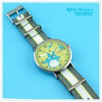 Часы Tonari no Totoro