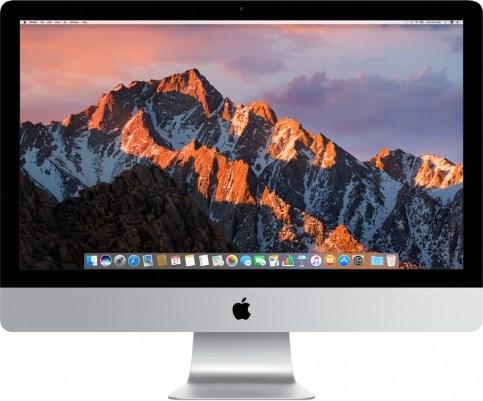 "Apple iMac 27"" 3.8/8Gb/2TB (2017) MNED2"