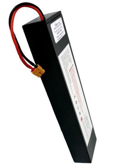 Аккумулятор для электросамоката Kugoo S2/S3 Jilong