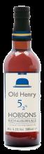 OLD HENRY / ОЛД ГЕНРИ
