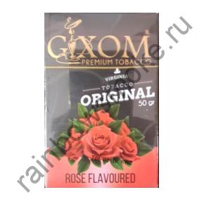 Gixom Original series 50 гр - Rose (Роза)