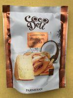 Кокосовые чипсы с пармезаном Coco deli,30 грамм и 100 грамм