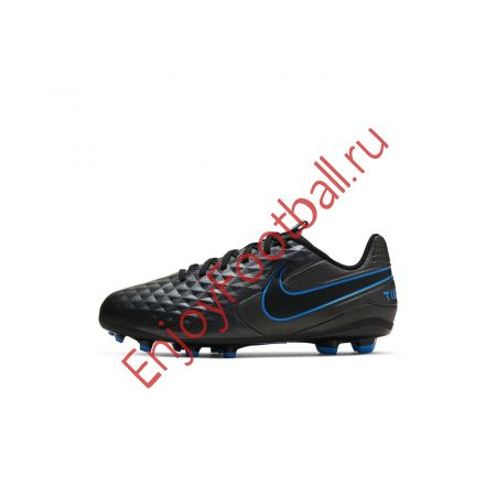 ДЕТСКИЕ БУТСЫ NIKE LEGEND 8 ACADEMY FG/MG JR (FA19) AT5732-004