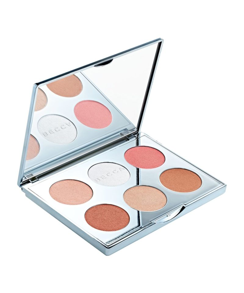 Палетка для макияжа лица Becca - BECCA Après Ski Glow Collection Face Palette