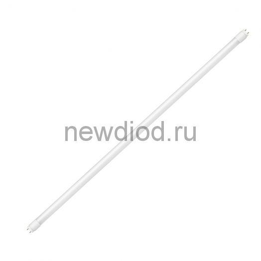 Лампа светодиодная LED-T8-standard 30Вт 230В G13 4000К 2400Лм 1200мм матовая ASD