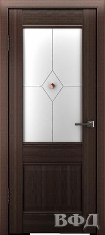 Межкомнатная дверь ВДФ «Classic2»
