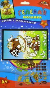 "Мозаика гелевая ""Щенок"" (А6) (арт. С2603-15)"