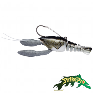 Воблер Strike Pro Flex Crawfish EG-113 100 мм / 55,4 гр / цвет: X13