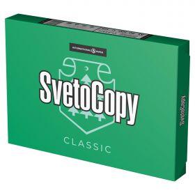 SvetoCopy А3 класс С, плотность 80г/м2, белизна 96% 500 л.