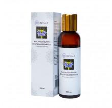 Масло для волос восстанавливающее с черным тмином (INDIALE, 100 мл)