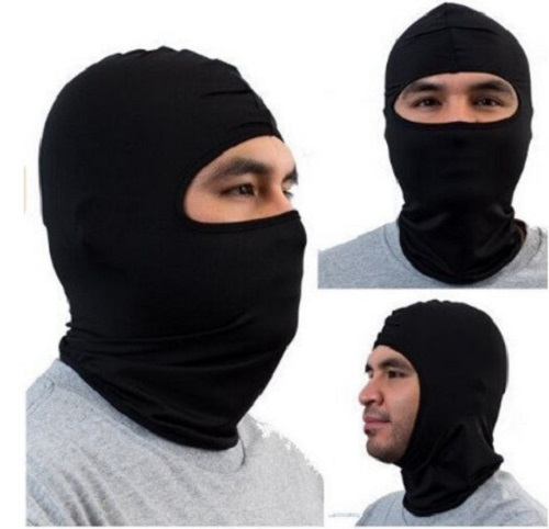 Легкая маска-балаклава трансформер