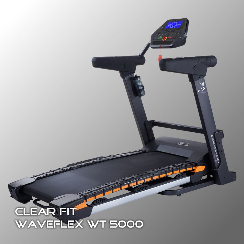 Clear Fit WaveFlex WT 5000