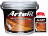 Клей для Паркета Artelit РB-140R 10кг 2-х комп. Полиуретановый / Артелит РБ-140Р
