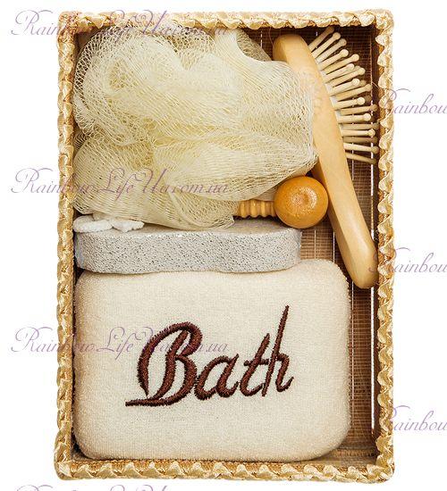 "Набор для бани ""Bath"""