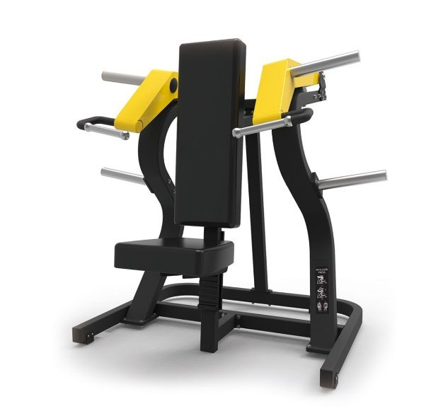 Жим от плеч Grome fitness GF-735