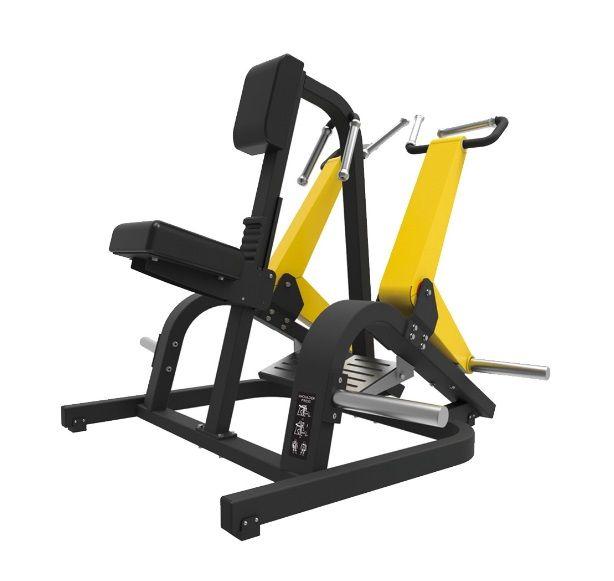 Наклонная тяга Grome fitness GF-730