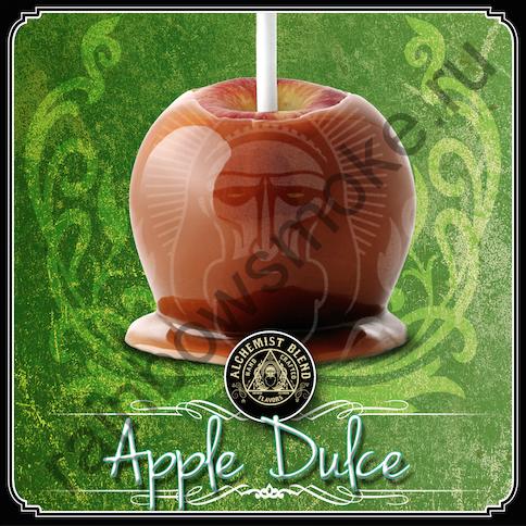 Alchemist Original Formula 100 гр - Apple Dulce (Яблочный Дульсе)