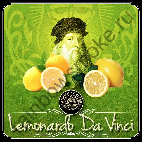 Alchemist Original Formula 100 гр - Lemonardo Da Vinci (Лимонардо Да Винчи)