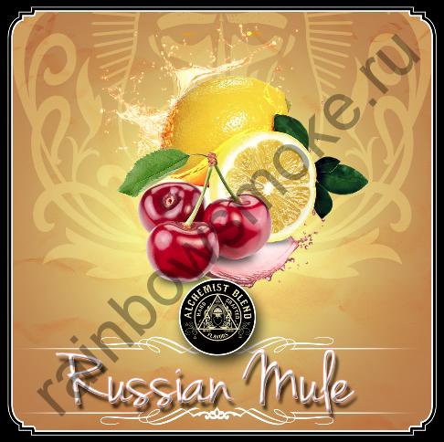 Alchemist Original Formula 100 гр - Russian Mule (Русский Мул)
