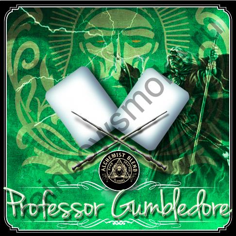 Alchemist Original Formula 350 гр - Professor Gumbledore (Профессор Гамблдор)