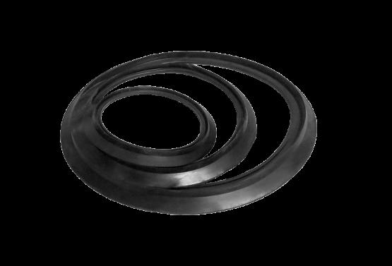 Кольцо уплотнительное ФД 575/500