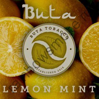 Buta 1 кг - Lemon Mint (Лимон Мята)