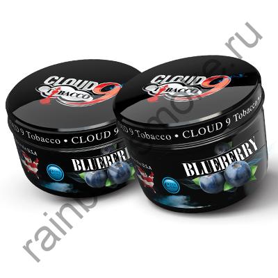 Cloud 9 100 гр - Blueberry (Черника)