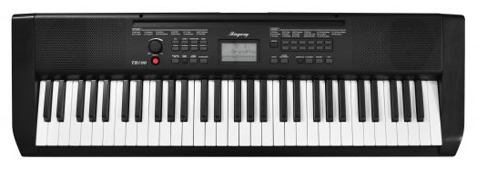 RINGWAY TB100 Синтезатор 61 кл.
