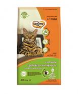 Мнямс Active Life Сухой корм с кроликом для взрослых кошек 0,4 кг