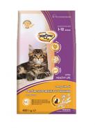 Мнямс Kitten Сухой корм для котят с индейкой 0,4 кг