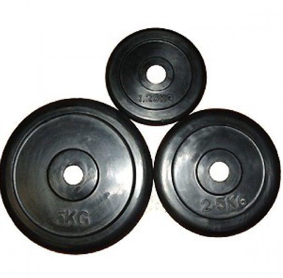 Диск RCP 10-15,0 кг