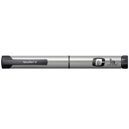 Новопен 4 шприц-ручка