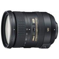 Объектив Nikon 18-200mm f/3.5-5.6G ED VRII AF-S DX Nikkor