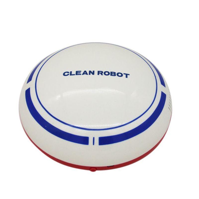 Робот-пылесос Sweep Robot (Clean Robot), цвет белый