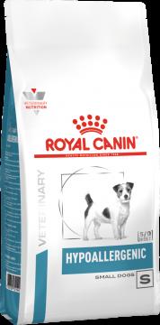 Гипоаллердженик Смолл дог  ХСД 24 канин (Hypoallergenic Small Dog HSD 24 canine)