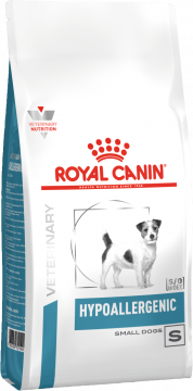 Роял канин Гипоаллердженик Смолл дог ХСД24 (Hypoallergenic Small Dog HSD24 canine)