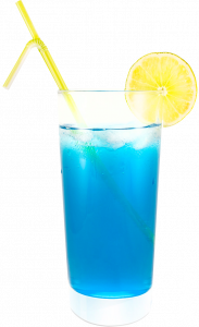 Голубая лагуна 0,5 л