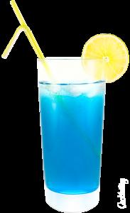Голубая лагуна 0,8 л